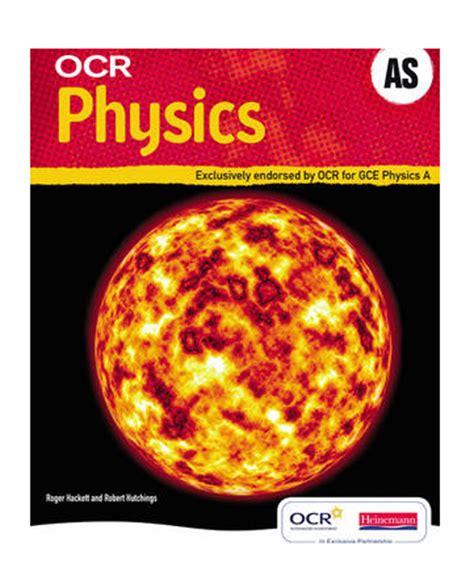 Ocr gcse coursework science